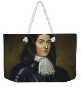 William Penn (1644-1718) Weekender Tote Bag