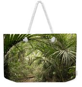 Jungle 60 Weekender Tote Bag
