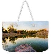 Landscape Nature Pictures Weekender Tote Bag