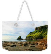 Landscape Nature Art Weekender Tote Bag