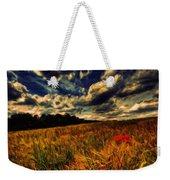 Nature Landscape Nature Weekender Tote Bag