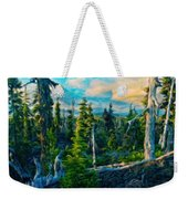 Landscape Pictures Nature Weekender Tote Bag