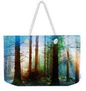 A Landscape Nature Weekender Tote Bag