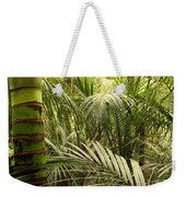 Jungle 64 Weekender Tote Bag