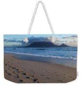 Beach Weekender Tote Bag