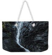 Cedar Creek Falls In Mount Tamborine Weekender Tote Bag