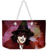 Deep Purple. Ritchie Blackmore. Weekender Tote Bag