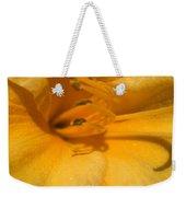 Florals Weekender Tote Bag