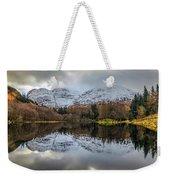Glencoe - Scotland Weekender Tote Bag