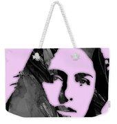 Joan Baez Collection Weekender Tote Bag