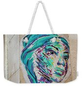 Marseille Street Art, Le Panier And Le Cours Julien Weekender Tote Bag