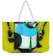 Minions Collection Weekender Tote Bag
