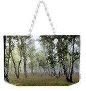 New Landscape Weekender Tote Bag