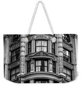 141 Fifth Avenue, Chelsea New York Weekender Tote Bag