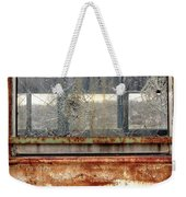 1449 Illinois Trolley Museum Weekender Tote Bag
