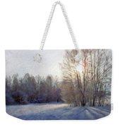 Art Landscape Nature  Weekender Tote Bag