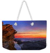 Landscape Nature Pictures Weekender Tote Bag