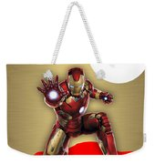 Iron Man Collection Weekender Tote Bag