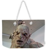 New Zealand - Azog, Lord Of The Rings Weekender Tote Bag