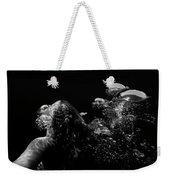 150803-0185 Weekender Tote Bag by Enric Gener