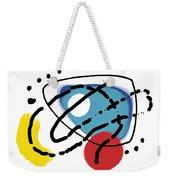 150915ba Weekender Tote Bag