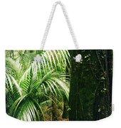 Jungle 72 Weekender Tote Bag
