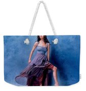 1576 Celebrity Catherine Zeta Jones  Weekender Tote Bag