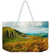 Landscape Art Nature Weekender Tote Bag