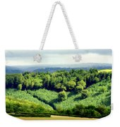 Art Landscapes Weekender Tote Bag