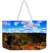 Landscape Painting Oil Weekender Tote Bag