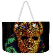 Mask. The Sons Of The Harpy. Fantasy. Weekender Tote Bag