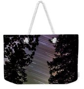 Salt Creek Falls Weekender Tote Bag