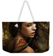 Women Weekender Tote Bag