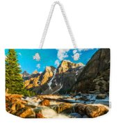 Landscape Pictures Nature Weekender Tote Bag