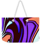 1631 Abstract Thought Weekender Tote Bag