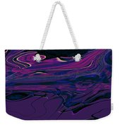 1673 Abstract Thought Weekender Tote Bag