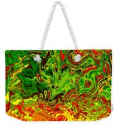 1683 Abstract Thought Weekender Tote Bag
