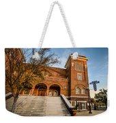 16th Street Baptist Church Steps In Birmingham Alabama Weekender Tote Bag