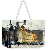 16th Street Nw Dc Weekender Tote Bag
