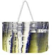 16x9.188-#rithmart Weekender Tote Bag