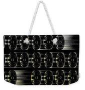 16x9.205-#rithmart Weekender Tote Bag