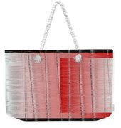 16x9.291-#rithmart Weekender Tote Bag