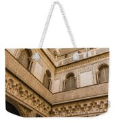 Alcazar Of Seville - Seville Spain Weekender Tote Bag