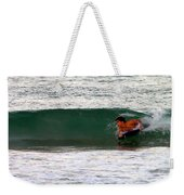 Australia - The Surfer Weekender Tote Bag