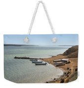Colombia La Guajira Playa La Boquita  Weekender Tote Bag