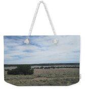 Concho Landscape Weekender Tote Bag