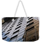 Denver Building Study Weekender Tote Bag