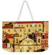 Lisbon, Portugal Weekender Tote Bag