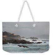 17 Mile Drive - Monterey Weekender Tote Bag