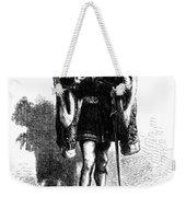 Shakespeare: Richard IIi Weekender Tote Bag